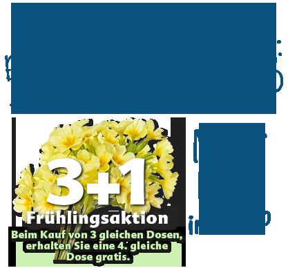 Telefonische Bestellung unter 06201 878380